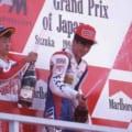 山田宏の[タイヤで語るバイクとレース]Vol.6「どん底へ向けて下降線。遠ざかるチャンピオン」