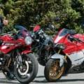 安くて、手軽で、カッコイイバイク選びの選択肢が増えてほしい!/個性派お手軽外国モデル×3台試乗 #まとめ