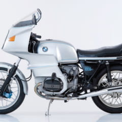 BMW R100RS 1976