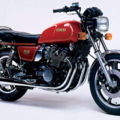 YAMAHA XS1100 1978