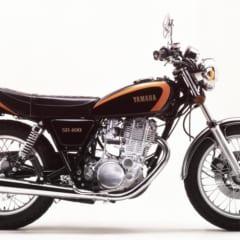 YAMAHA SR400 SR500 1978
