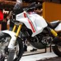 ドゥカティのコンセプトバイク「デザートX」「モタード」&新型「スクランブラー・アイコン・ダーク」が登場