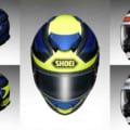 SHOEIのプレミアムツーリングヘルメットGT-Air IIに新グラフィック[ボナファイド]登場
