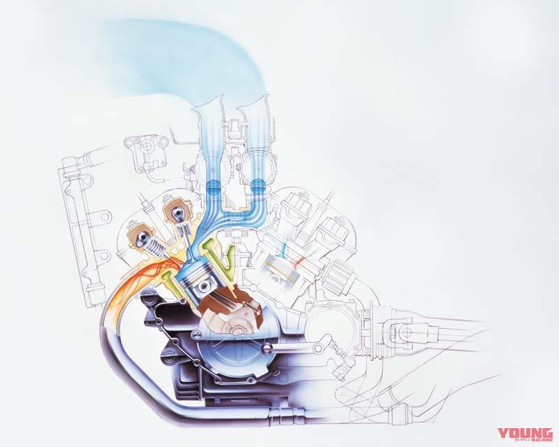 時代を切り拓いた革新のマシンたち