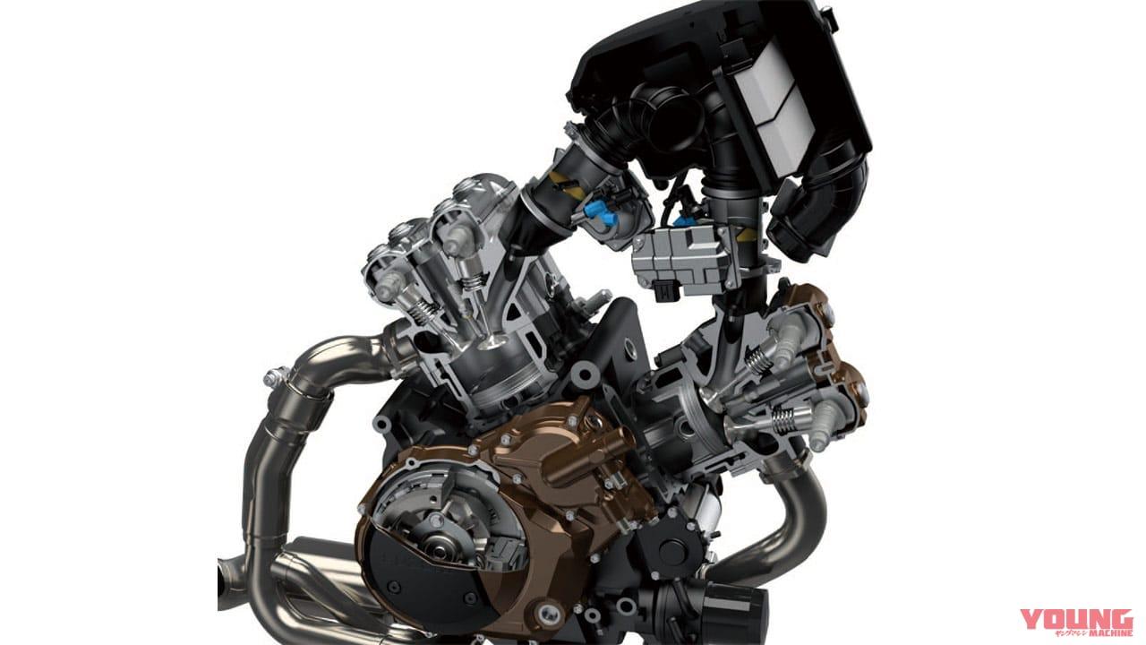 '20スズキV-STROM1050/XT