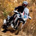 '20新型アフリカツイン アドベンチャースポーツ/ES テストライド【オンもオフも軽快な冒険マシン】