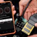 ダイアグノーシス(自己診断機能)を専用アプリで確認できるツール