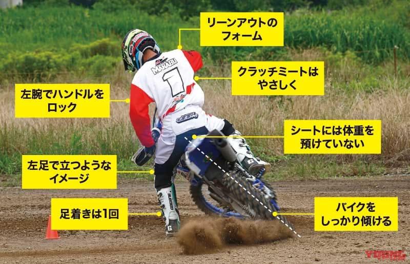 ターンお手本7