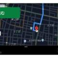 """mineo「パケット放題」500kbpsはGoogleマップ ナビの実用に耐えるのか…+350円の""""中速""""データ通信"""