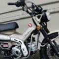 Scoop!【製品版公開】速報! CT125ハンターカブは2020年6月に44万円前後/ABS標準搭載