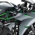 スーパーチャージド231馬力![ニンジャH2カーボン]カワサキのモンスターマシンに2020年モデル登場