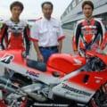山田宏の[タイヤで語るバイクとレース]Vol.10「奇跡的に間に合ったテスト体制づくり」