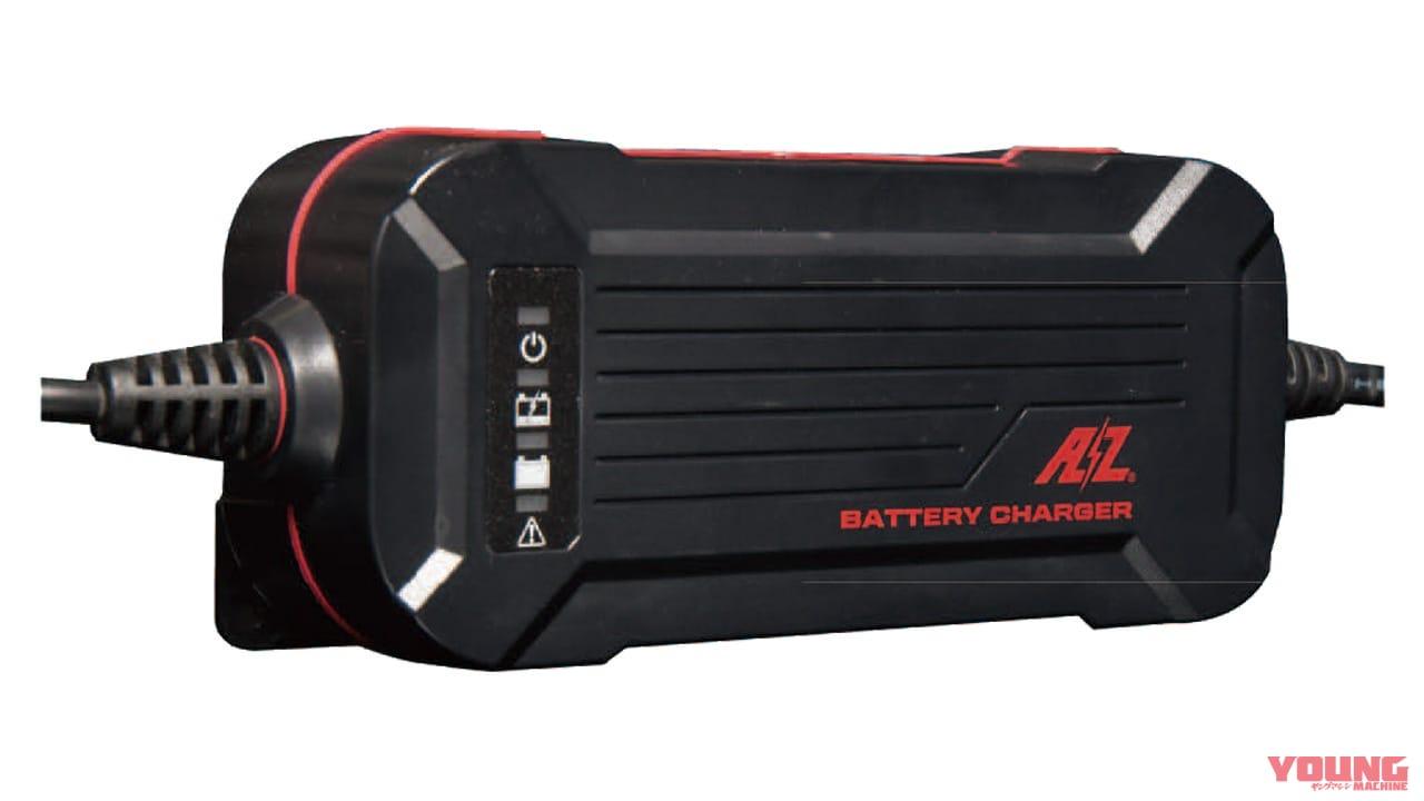 バッテリーチャージャーACH-200