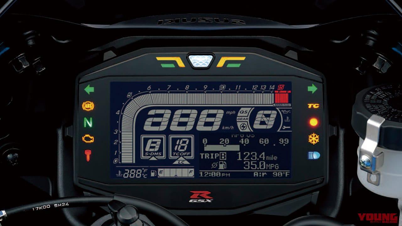 スズキ GSX-R1000R