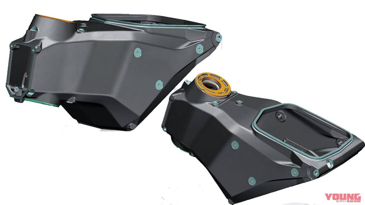 ドゥカティ パニガーレV2