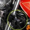 使って安心・便利なバイク専用ドライブレコーダー【DDR-S100装着テスト】