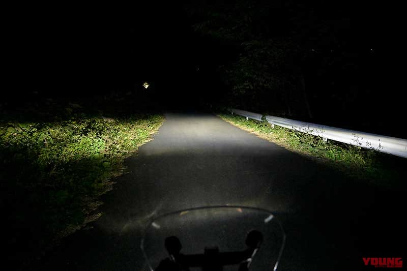 フォグランプKIT LED[キジマ]