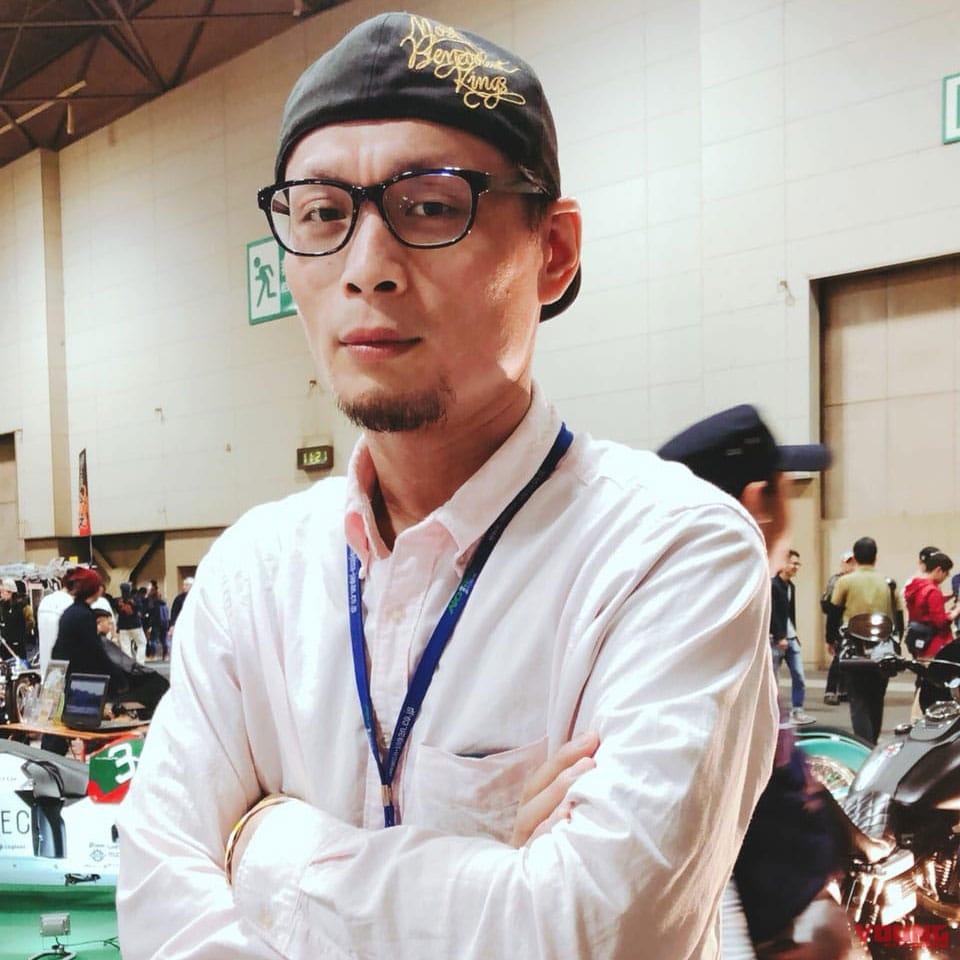 プロト S&S担当、島田真学氏