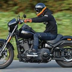 Harley-Davidson FXLRS