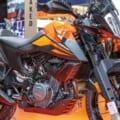 Early '20 KTMのニューモデル×3車種【注目は普通二輪・公道向け単気筒390アドベンチャー】