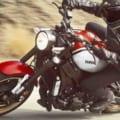 RZブラックはお預け……ヤマハ'20年モデル「XSR900」はマイナーチェンジで2月25日発売