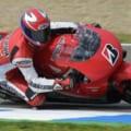 山田宏の[タイヤで語るバイクとレース]Vol.11「GP500用タイヤ開発が本格始動」