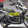『ADV150 ラリー』東京モーターサイクルショーで初公開! ツアラテック×ヨシムラがコラボ