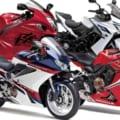 '20新車バイク総覧〈大型スポーツ&ツーリング|国産車#3/3〉ホンダ スズキ