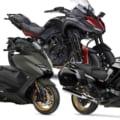 '20新車バイク総覧〈大型スポーツ&ツーリング|国産車#2/3〉ヤマハ