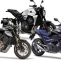 '20新車バイク総覧〈大型ネイキッド|国産車#4/5〉ホンダ