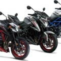 '20新車バイク総覧〈大型ネイキッド|国産車#5/5〉スズキ