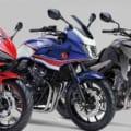 '20新車バイク総覧〈300〜400ccミドル|国産車#3/4〉ホンダ