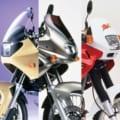 愛と青春のオフロードバイクを振り返る【懐かしのアドベンチャーマシン×厳選5台】