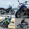 '19ストリートスポーツ400cc人気バイクランキング【マシン・オブ・ザ・イヤー投票】