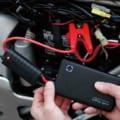 ジャンプスターター機能付きモバイルバッテリーの使い方選び方