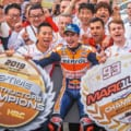 '19 MotoGPを振り返る〈ホンダ編〉【トップチームを衝き動かす危機感】
