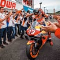'19 MotoGPを振り返る〈ホンダ後編〉【みんなで喜び合えるのがレースの醍醐味】