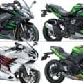 '20新車バイク総覧〈大型スポーツ&ツーリング|国産車#1/3〉カワサキ