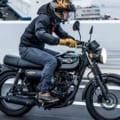カワサキ W175 SE 試乗インプレッション【30万円弱で想像以上の完成度】