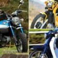 '19 ストリートスポーツ50~125cc人気バイクランキング【マシン・オブ・ザ・イヤー投票】