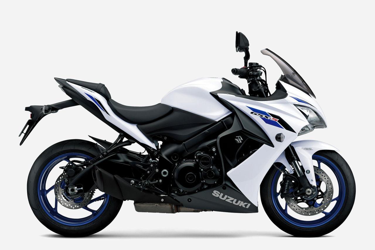 スズキ GSX-S1000F ABS 2020年モデル