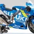 '19 MotoGPを振り返る〈スズキ編〉【GSX-RRリンス車 写真×12】