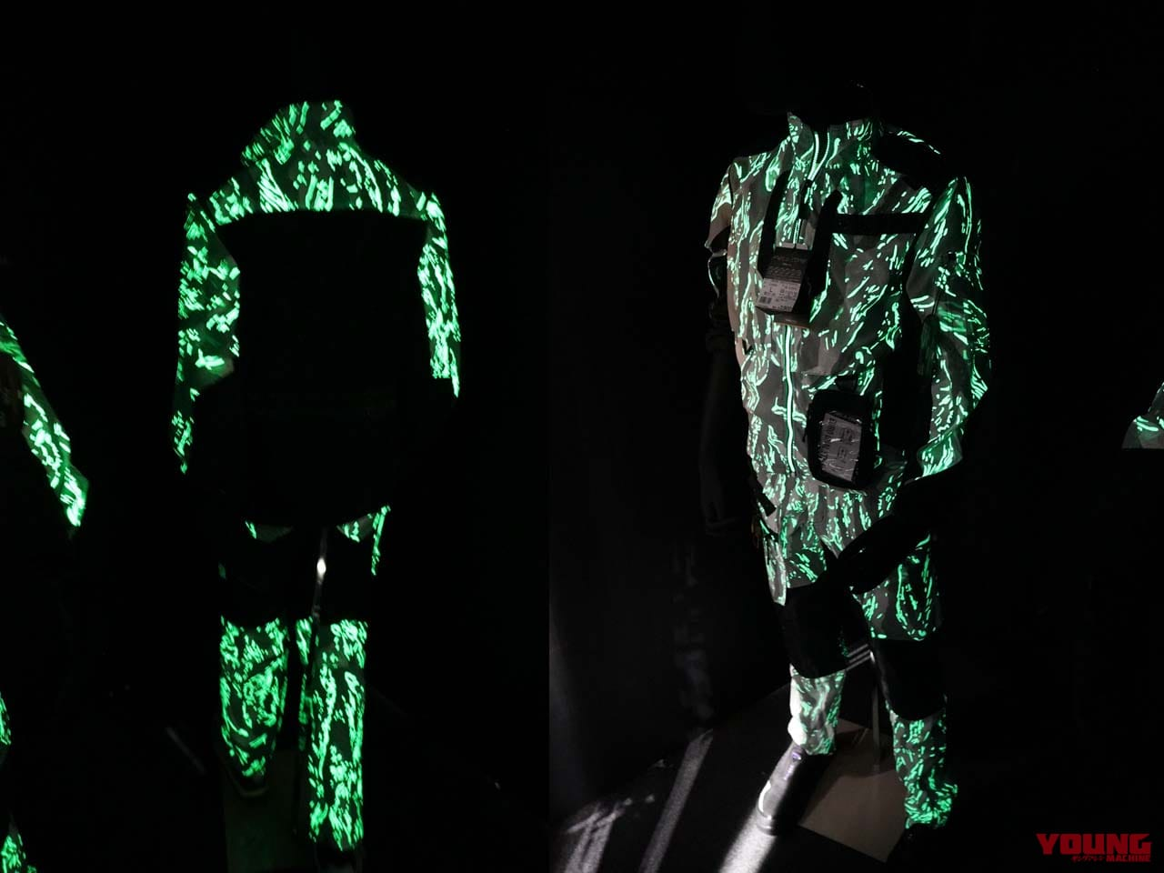ワークマン2020年春夏モデル、コーデュラユーロデュアルジャケットほか