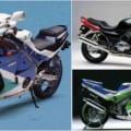 250cc直4ヒストリープレイバック・カワサキ後編【そして新型ZX-25Rへ】