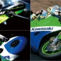 250cc直4ヒストリープレイバック・カワサキ編【最後に登場ZXR250/R】