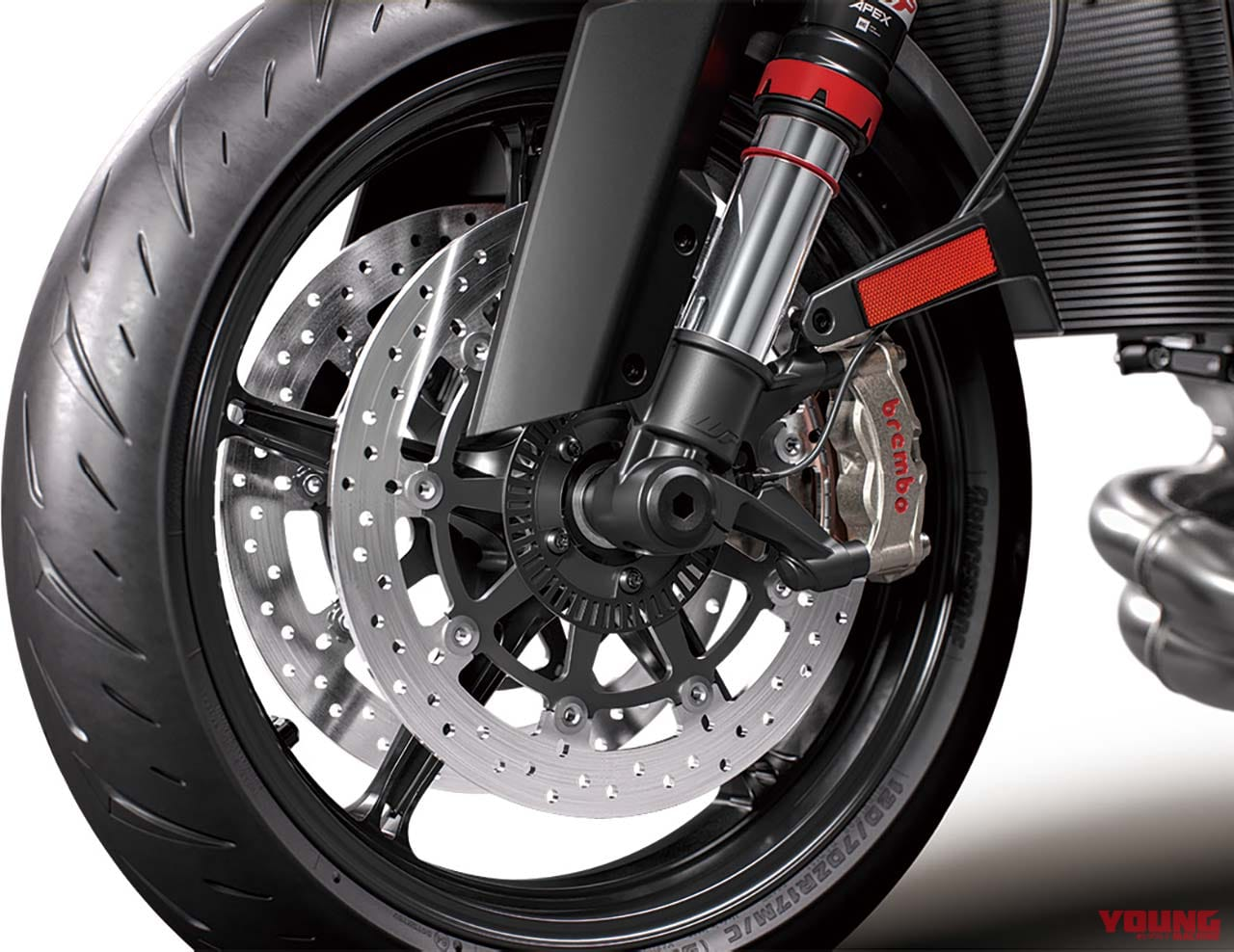 KTM 1290SDR