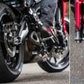 ダンロップ ツーリングラジアルタイヤ「スポーツマックス ロードスマートⅣ」新旧比較