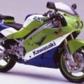 250cc直4・カワサキZXR250ヒストリー【新型ZX-25Rのルーツを辿る】