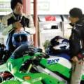 250cc4気筒の実力再検証【ZXR250テスト総括対談・丸山浩×伊丹孝裕】