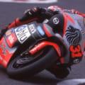 世界GP王者・原田哲也のバイクトーク Vol.31「家のすぐ前で警官に呼び止められ……」